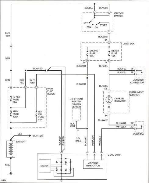 1994 Miata Wiring Diagram