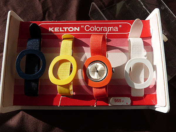 kelton colorama