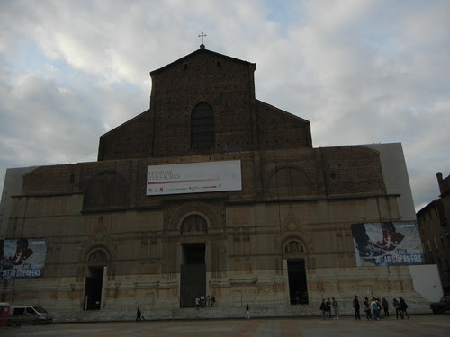 DSCN3546 _ Basilica di San Petronio, Bologna, 16 October