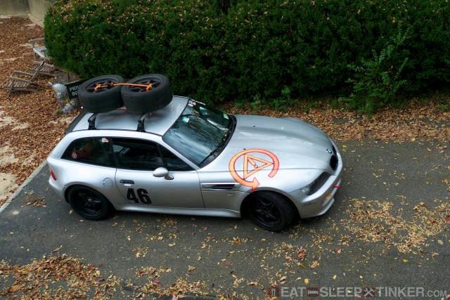Bmw Z3 Track Car
