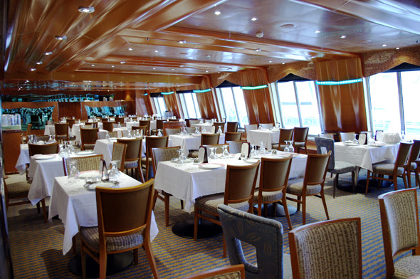 Northern Lights - Carnival Magic Cruise Review