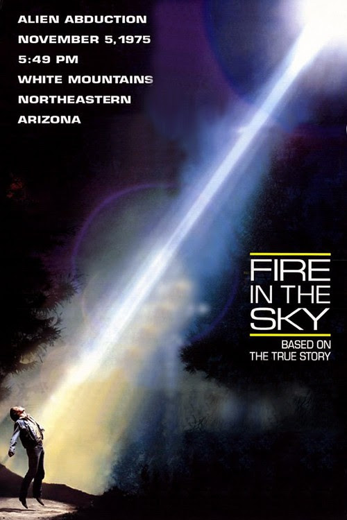 Fire in the sky walton
