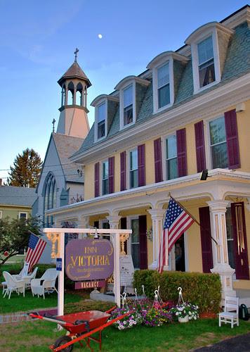 The Inn Victoria