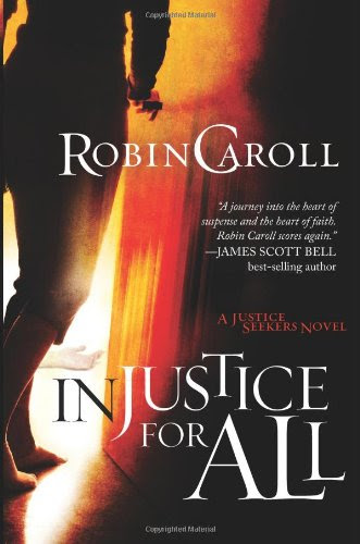 Injustice For All: A Justice Seekers Novel
