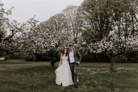 Grace   Chase // Kitz Farm Wedding // Lindsay Hackney
