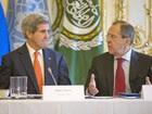 Rússia e EUA retomam negociações para cessar-fogo na Síria