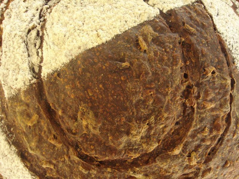 Japanese Rice Ball (Onigiri) Yeast Water Boule | The Fresh ...