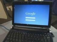 Google Chrome OS Computers
