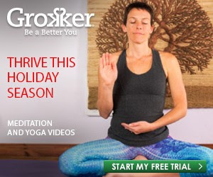 Thrive This Holiday Season