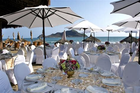 Wedding Venues in Mazatlán   El Cid Weddings