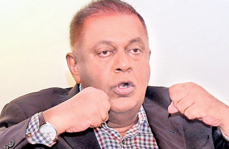 PM RESOLUTE ON REFORMS, TRANSITIONAL JUSTICE - MANGALA