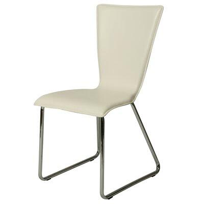 Elegant Upholstered Dining Chair | Wayfair