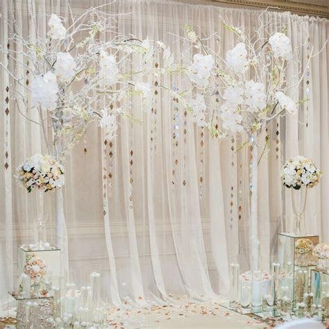 8x8/10x10ft Elegant Flower Curtain Wall Background Wedding