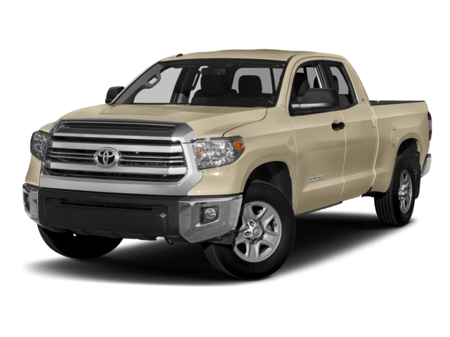 New 2017 Toyota Tundra 2WD Prices - NADAguides