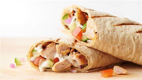 Chicken Shawarma Recipe   Tablespoon.com