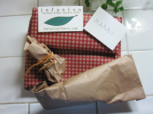 Infusion Gifts!