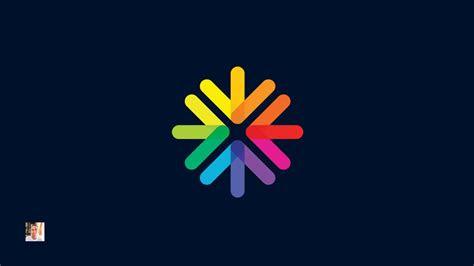 tuto logo design tutorial adobe illustrator p hd