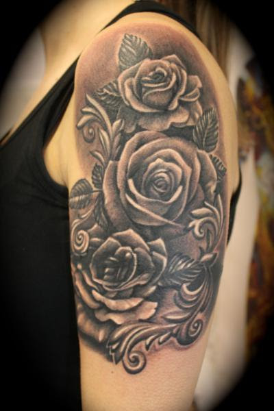 Cover Up Mitotattoo