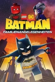 Lego Batman Movie Stream Deutsch
