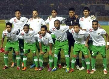 Timnas U23 Segrup dengan Myanmar di SEA Games 2013  Muammar Blog