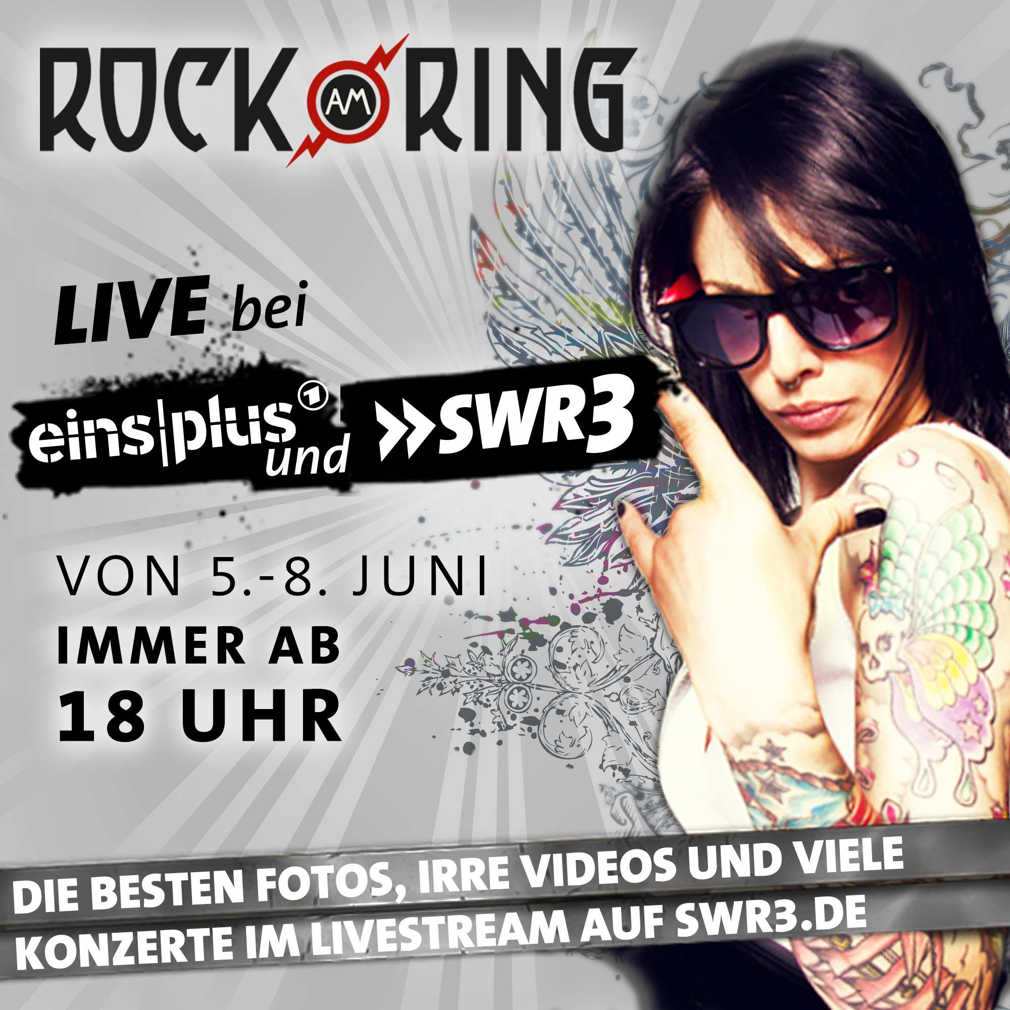 Swr3 Fernsehen Live Stream