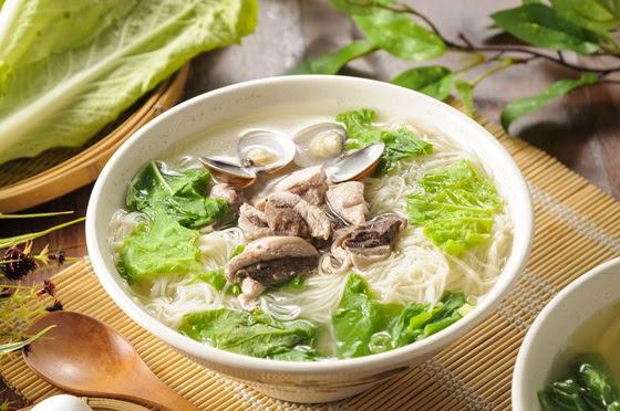 乾坤/養生/鮮魚湯/粥/海產粥/旗魚/乾坤鮮魚湯