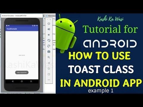 android studio calculator tutorial