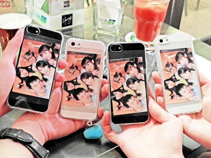 bffs same iphone case