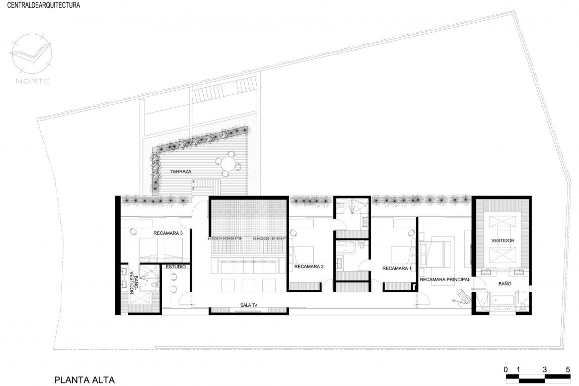 House La Punta – A L