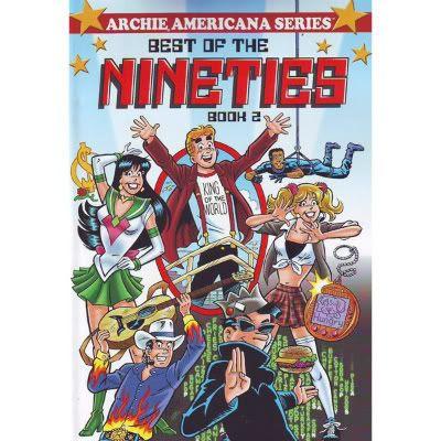 Archie Americana Paul Castiglia