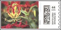 US stamp 2011, 2012
