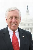 Steny Hoyer, official photo as House Minority Whip