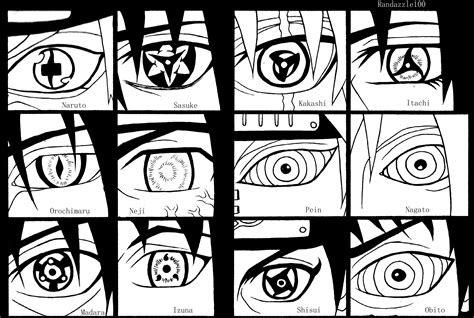 draw  manga eye