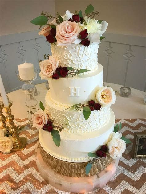 Bizzy B Cakes   Wedding Cake   Albuquerque, NM   WeddingWire
