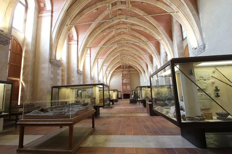 Музей среди музеев