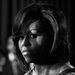 Michelle Obama has been an anxious spouse, eager to help President Obama succeed.