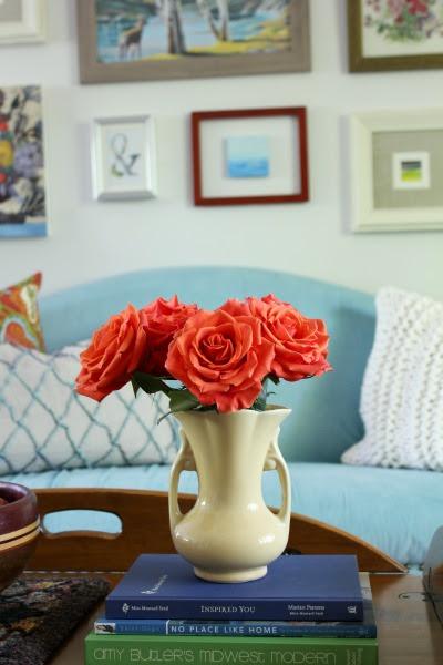 cleveland living room