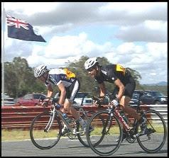 2006 Lakeside Race