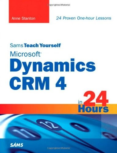 [PDF] Sams Teach Yourself Microsoft Dynamics CRM 4 in 24 Hours Free Download