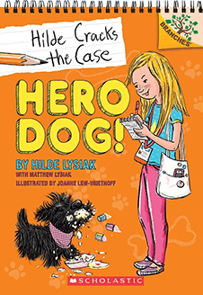 http://www.scholastic.com/branches/hilde.htm