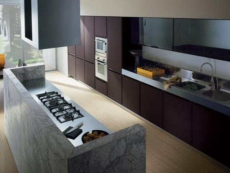 Enjoyable Modern European Kitchen Design Photos Home Design And Home Interior And Landscaping Synyenasavecom