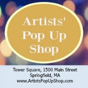 Artists Pop Up Shop
