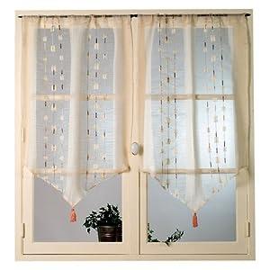 Tabella sezione cavi elettrici: Tende da cucina a vetro