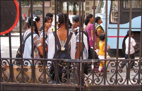 Sharadashram Vidyamandir school