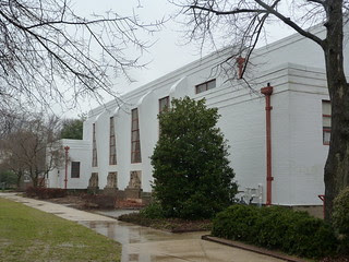 Community Center, Greenbelt