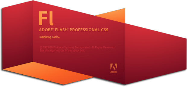 Membuat Symbol Flash dengan Adobe Flash Professional CS5.5