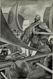 Οι πρόγονοι των Ιρλανδών ήταν (και) Πόντιοι