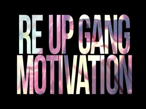"Pusha T – Liva – Re Up Gang ""Motivation"""