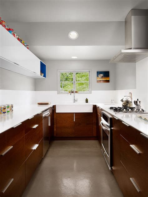 brown  white kitchen design ideas remodel