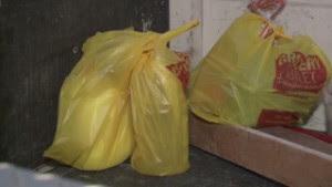 California passes vote on plastic bag ban